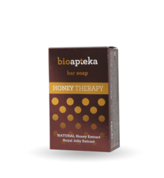 Honey therapy тоалетен сапун с мед